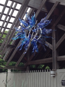 Blue Star Rising~