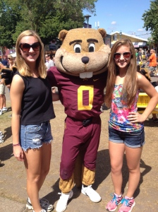Future Gophers?