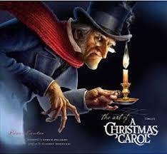 Scrooge~