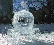 Cinderella's carriage~