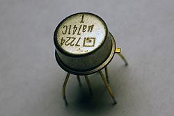 The little amplifier piece