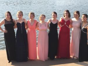 Lovely ladies~