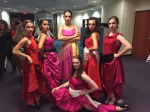 Havana Girls~